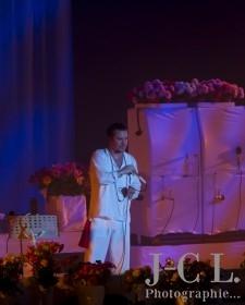 Faith no more sonisphere 2012