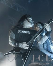 Machine Head Sonisphere 2012